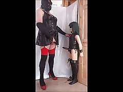 Mistress porn clips - young twinks fuck