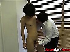 Ниппон XXX видео - гей мальчик, геи