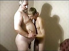 Дедушка порно клипы - гей мальчики секс