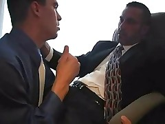 Office porn videos - young gay twink porn